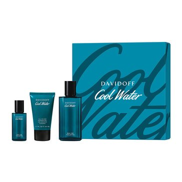 Davidoff Cool Water Man 2pc Set