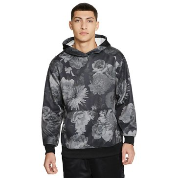 Nike Men's Basketball Spotlight Pull Over Hoodie