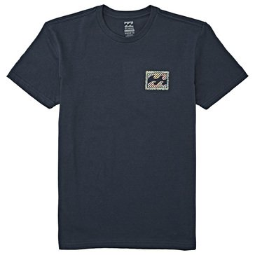 Billabong Little Boys' Access Short Sleeve Tee