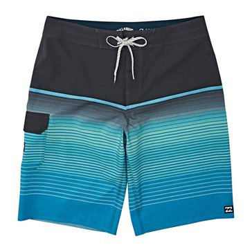Billabong Little Boys' All Day Stripe Boardshorts