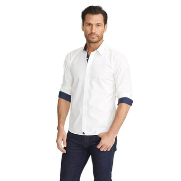 UNTUCKit Men's Wrinkle-Free Las Cases Special Shirt