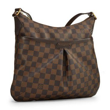Louis Vuitton Damier Ebe Boomsbury PM