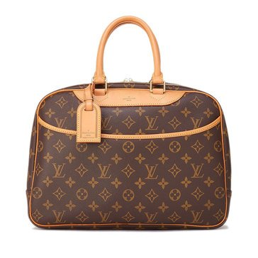 Louis Vuitton Monogram AB Deauville