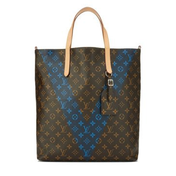 Louis Vuitton Monogram V Cabas Jour