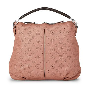 Louis Vuitton Pink Mahina Selene PM