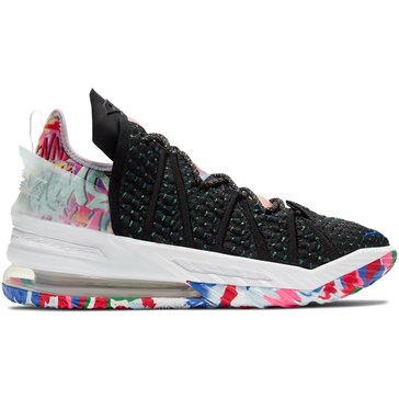 Nike Men's LeBron XVIII Basketball Shoe