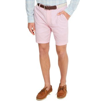 Vineyard Vines Short 9in Breaker Chambray APR