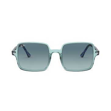 Ray-Ban Women's Transparent Acetate Sunglasses