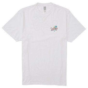 Billabong Boys' Surf Tour Short Sleeve Tee
