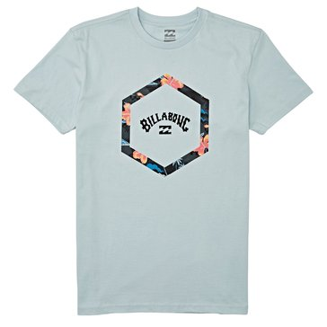 Billabong Boys' Access Short Sleeve Tee