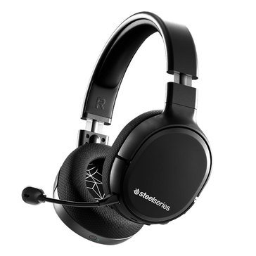 Steelseries Arctis 1 Wireless Stereo Gaming Headset for PC