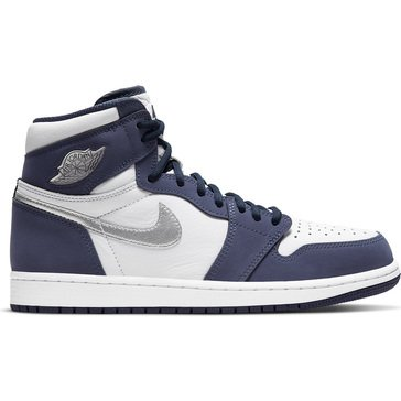 Jordan Mens Air Jordan 1 Retro High OG Basketball Shoe