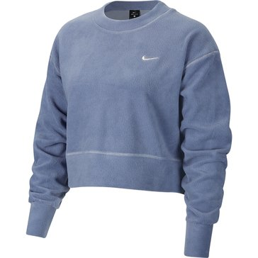 Nike Women's INCLSH Fleece Therma Top GD