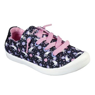 Bobs Little Girls'' Beach Bingo Sneaker