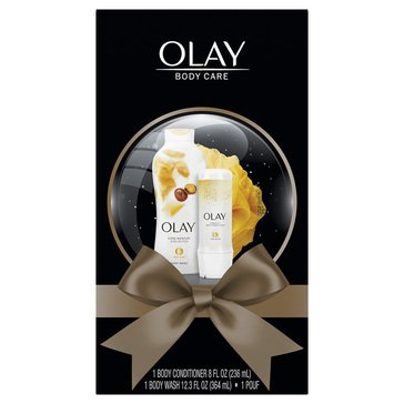 Olay Shea Olay Regimen Holiday Gift Pack