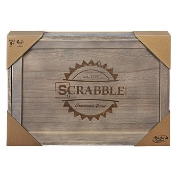 Scrabble Rustic Edition Game