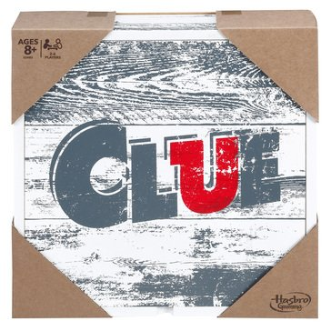 Clue Rustic Edition Game