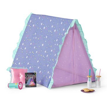 WW Star Gazing Garden Tent Set