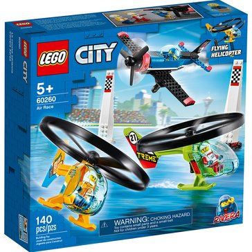 LEGO City Air Race (60260)