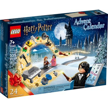LEGO Harry Potter Advent Calendar (75981)