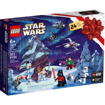 LEGO Star Wars Advent Calendar (75279)