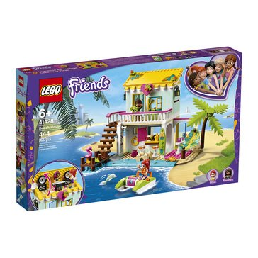 LEGO Friends Beach House (41428)
