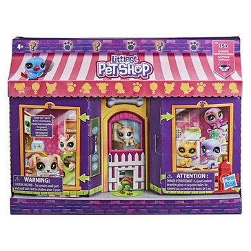 Littlest Pet Shop Ultimate Pet Shop