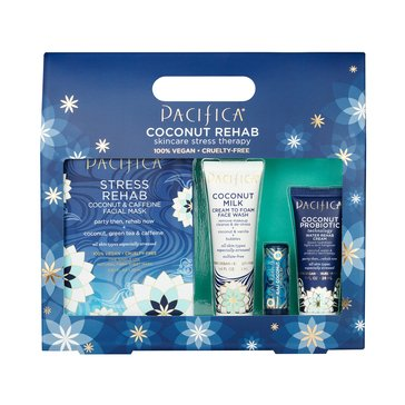 Pacifica Coconut Holiday Set