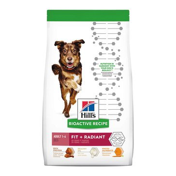 Hill's Science Diet BioActive K9 Adult Dog Food