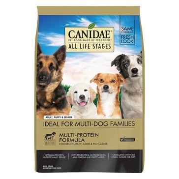 Canidae Dog Food Life Stages All Life Stage