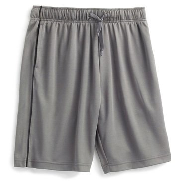 Liberty & Valor Big Boys' Closed Mesh Shorts with Side Piping