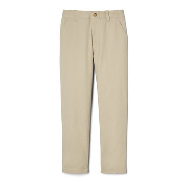 Liberty & Valor Little Boys' Straight Fit Chino Pants