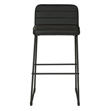 Signature Design by Ashley Nerison Bar Height Bar Stool