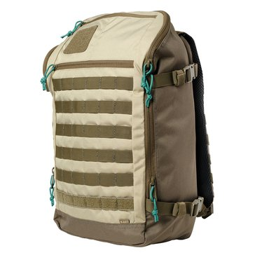5.11 Rapid Quad Zip Backpack