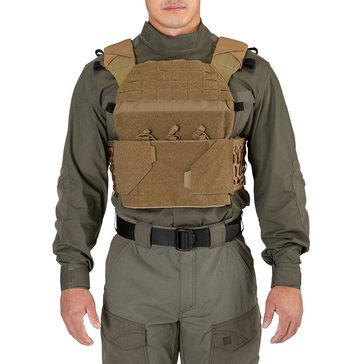 5.11 All Mission Plate Carrier Vest