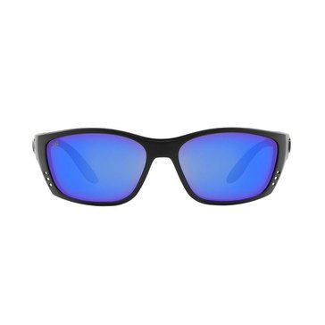 Costa Fisch Men's Polarized  Sunglasses
