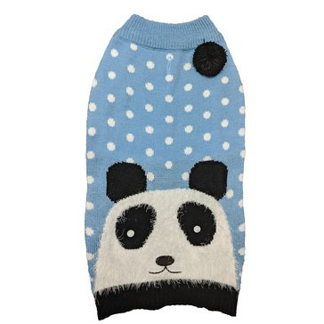 Ethical Pet Panda Sweater