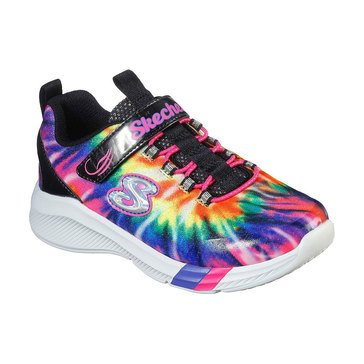 Skechers Kids Little Girls' Dreamy Lights Sneaker