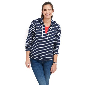 Vineyard Vines Women's Striped Hoodie
