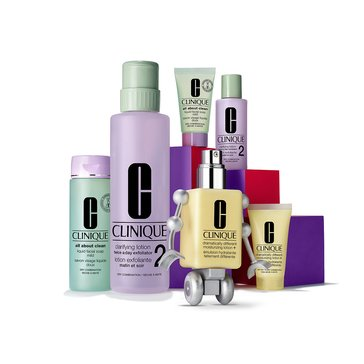 Clinque 3-Step I/II DDML-Great Skin Anywhere DDML