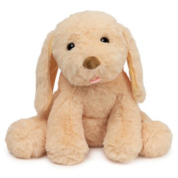 Gund My Pet Puddles Animated Dog 12 Inches
