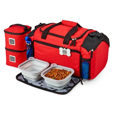 Overland Dog Gear Ultimate Week Away Duffle