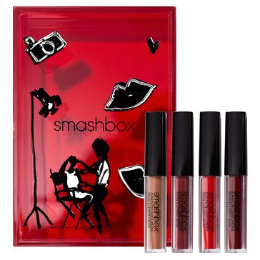 Smashbox Always On Liquid Set