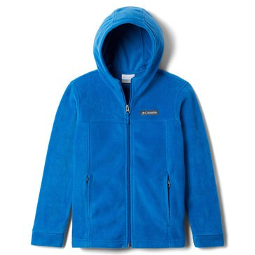 Columbia Boys' Steens II Fleece Hoodie