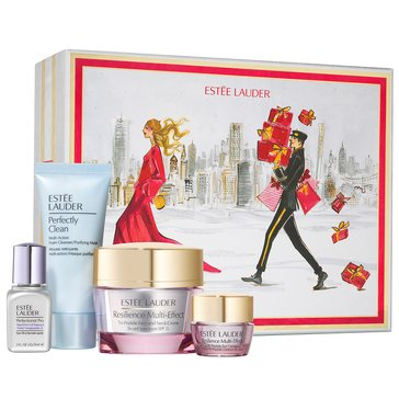 Estee Lauder Resilience Multi Effects
