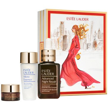Estee Lauder Repair Renew Advanced Night Repair Set 50ml