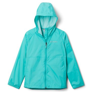 Columbia Little Girls' Switchback� II Rain Jacket