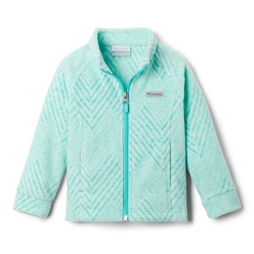 Columbia Toddler Girls' Benton Springs� Fleece Jacket