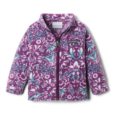 Columbia Toddler Girls' Benton Springs™ Fleece Jacket