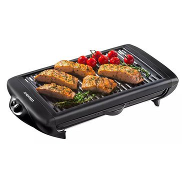 Chefman Indoor Smokeless Grill